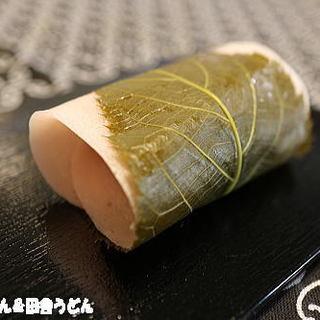清晨庵  - 料理写真:さくら餅