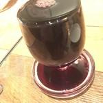 81275264 - 赤ワインてんこ盛り