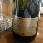 8128143 - グラスシャンパン ルイ・ロデレール