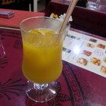 サンサール - マンゴージュース