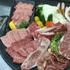 焼肉レストランよつば亭 - 料理写真: