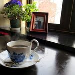 カフェ・ノエル - ドリンク写真:ブレンドマイルドコーヒー(550円)