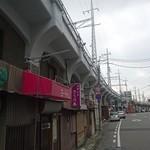 81282798 - 超ディープ!  神戸の地獄谷