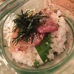81282970 - 海鮮丼