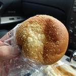 81283686 - 焼きパンです