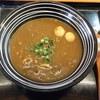 讃岐絢うどん - 料理写真:カレーうどん@760