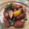 中国菜シンペイ - 料理写真:酢豚