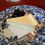81287761 - チーズケーキ