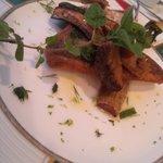 シェ・ヒロ - メイン 魚料理