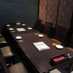 8129766 - 個室リゾートダイニング DORADO