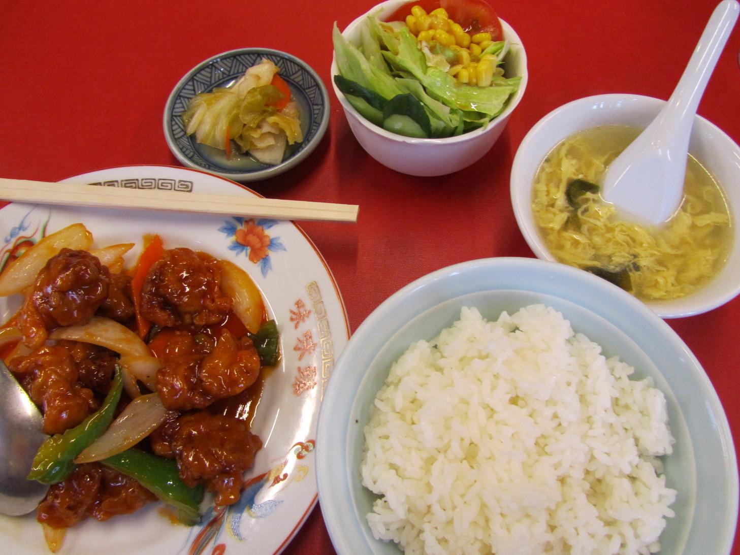 台湾料理味味臻