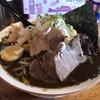 古川屋台 ソウヅ - 料理写真:カレーラーメン(900円)