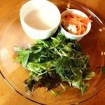 飯能美肌イタリアンレストラン イーズパッション -