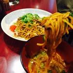 生玉子(つけ麺 すき焼きそば用)