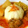 東方遊酒菜ヌワラエリヤ - 料理写真:単品スリランカカリー