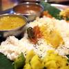 南印度ダイニング ポンディバワン - 料理写真: