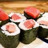 Sushifumi - 料理写真:トロ鉄火