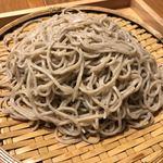 玄挽蕎麦 NAGARA -