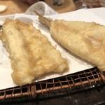 81295149 - ランチコース竹(穴子・キス)