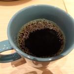 フィンランドキッチン タロ - ホットコーヒー