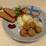 フィンランドキッチン タロ - 北欧プレート