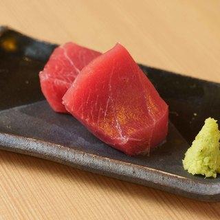 新鮮魚介を心から楽しんで欲しいから…1切れからご注文可能!