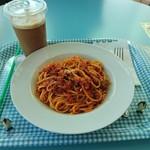 島根県立しまね海洋館アクアス 喫茶コーナー - 料理写真: