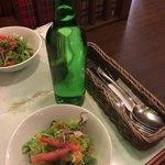 田園 - サラダ
