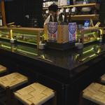 魚と酒 はなたれ 新橋店 -