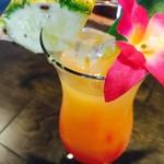 Tahitian Restaurant & Bar Papeete - タヒチアンサンセット