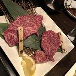 炭火Grill+和Dining きらく - 料理写真: