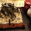 そば処 芝源 - 料理写真:ざる蕎麦 中盛