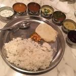 インド食堂TADKA - ベジミールス