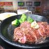 いきなりステーキ - 料理写真:ワイルドステーキ(300g)