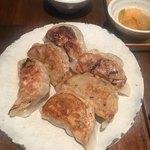 東京麻婆食堂 -