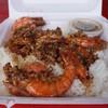 Romy's Kahuku Prawns & Shrimp - 料理写真: