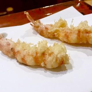 ■天ぷらへのこだわり■