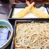 神田まつや - 料理写真:大天もり!