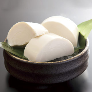 【手作り】豆腐からスープまでお手製!