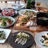 シエロイリオ - 料理写真:魚&肉プラン2018_1