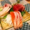 須藤魚店 - 料理写真:刺身4種盛り