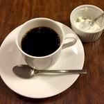 81321471 - ホットコーヒー