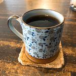 カフェ ファイミール - サンゴコーヒー たっぷり入ってます♡