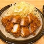 Tonkatsuakaishi - ロースかつ