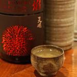 根津 日本酒 多田 - 天明 焰 山廃酛 特別純米 山田錦、五百万石