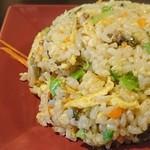 西安刀削麺酒楼 - 炒飯