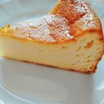 ベルベット チーズケーキ -