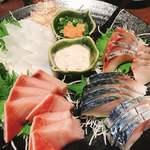 しまちゃん - 料理写真: