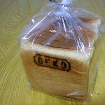 DEKO - DEKO食パン