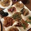 山の葡萄 - 料理写真: